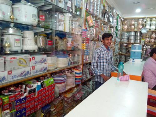 Home Needs saikrupa home needs in godavarikhani