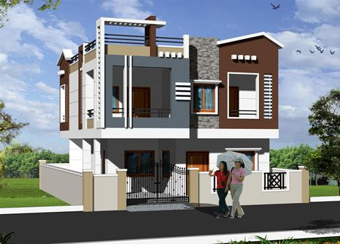 building elevation plans for indian houses house design