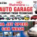 SHA Auto Garage
